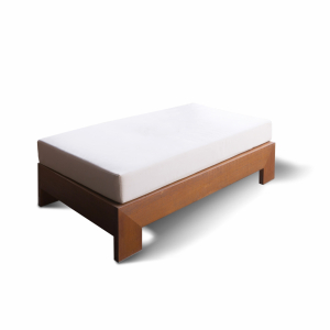 Maltese Footstool Coffee Table